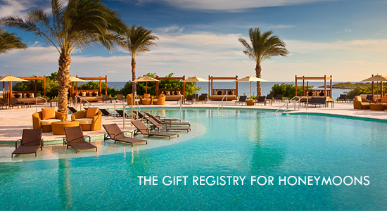 Santa Barbara Beach and Golf Resort Curacao - The Gift Registry for Honeymoons