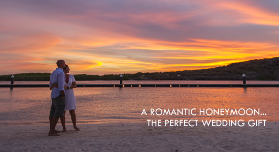 Santa Barbara Beach and Golf Resort Curacao - A Romantic Honeymoon The Perfect Wedding Gift