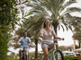 Honeymoon Bike Rental for Two